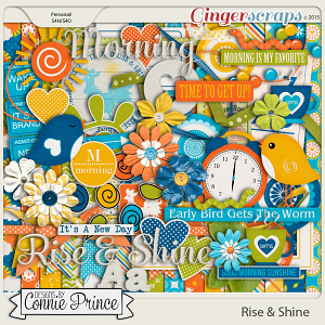 Rise & Shine - Kit