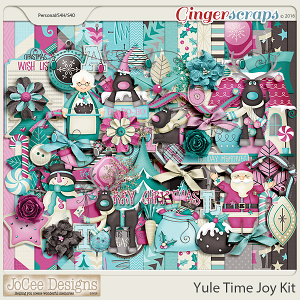Yule Time Joy Kit