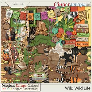 Wild Wild Life