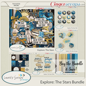 Explore: The Stars Bundle