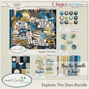 Explore: The Stars Bundle