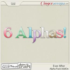 Ever After - Alpha Pack AddOn