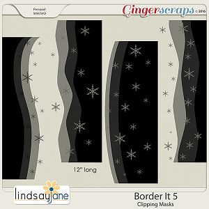 Border It 5 by Lindsay Jane