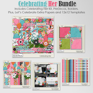 Celebrating Her - Bundle