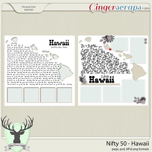 Nifty 50: Hawaii