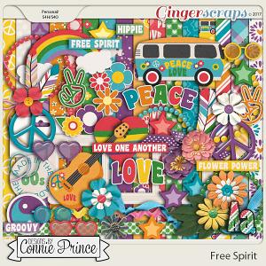 Free Spirit - Kit