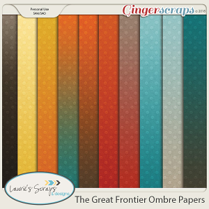 The Great Frontier Ombre Papers