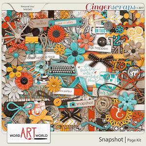 Snapshot Page Kit