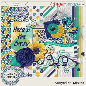 Storyteller - Kit