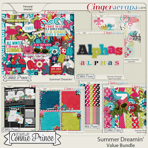 Summer Dreamin' - Bundle