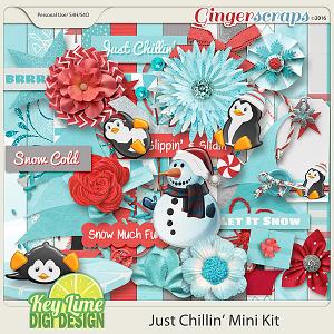 Just Chillin Mini Kit