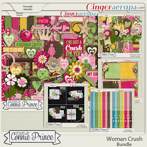 Woman Crush - Bundle