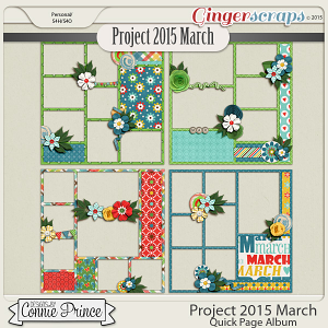 Project 2015 March - QuickPages