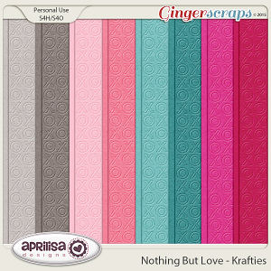 Nothing But Love - Krafties