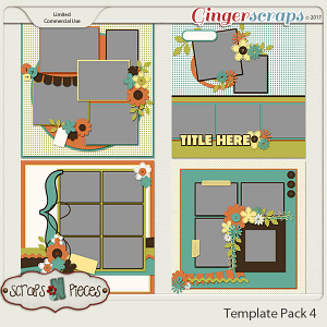 Template Pack 4