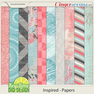 Inspired Papers