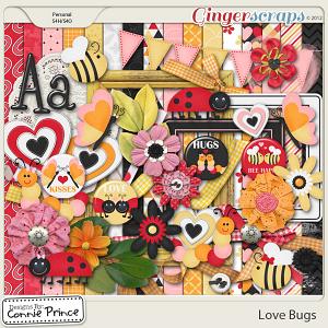 Love Bugs - Kit