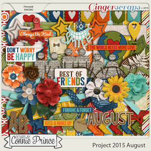 Project 2015 August - Kit