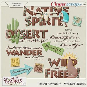 Desert Adventure WA