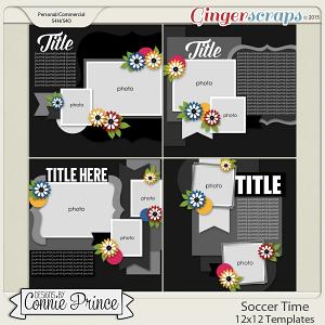 Soccer Time - 12x12 Temps (CU Ok)