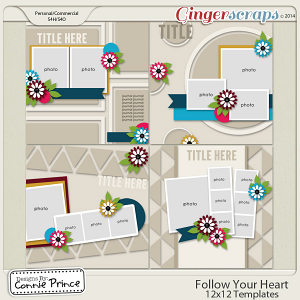 Follow Your Heart - 12x12 Temps (CU Ok)