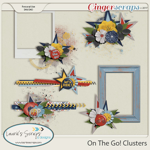 On The Go! Clusters
