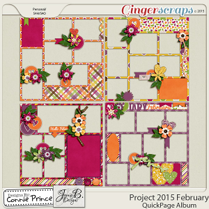 Project 2015 February - QuickPages
