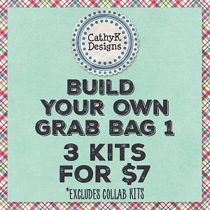 Build Your Own Grab Bag 1