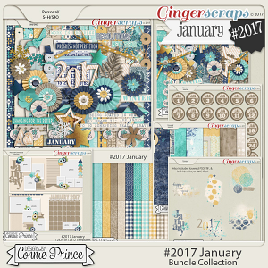 #2017 January - Bundle Collection