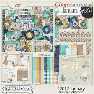 #2017 January - Bundle Collection