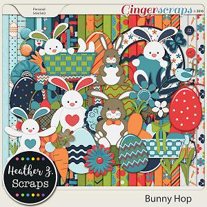 Bunny Hop {Kit}