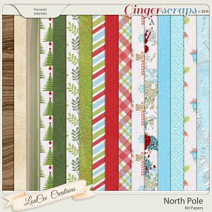 North Pole Papers