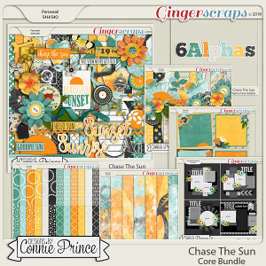Chase The Sun - Bundle