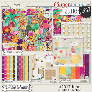 #2017 June - Bundle Collection