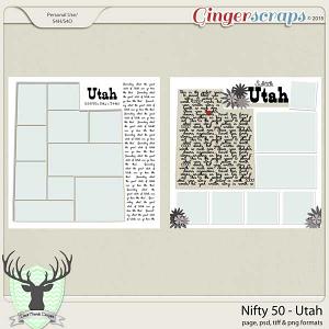 Nifty 50: Utah