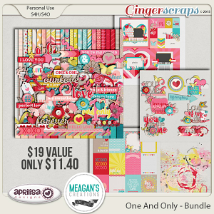 One And Only - Bundle