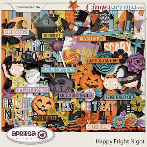 Happy Fright Night - Kit