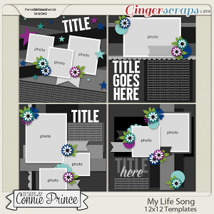 My Life Song - 12x12 Temps (CU Ok)