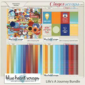 Life's A Journey Bundle