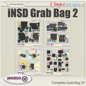 Template Grab Bag 20