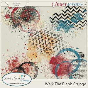 Walk The Plank Grunge