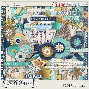 #2017 January - Kit