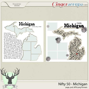 Nifty 50: Michigan