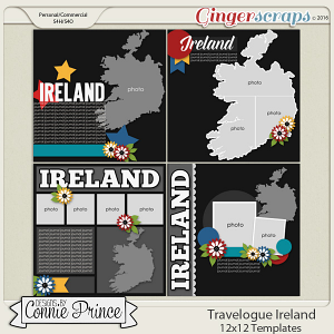 Travelogue Ireland - 12x12 Temps (CU Ok)