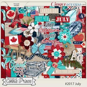 #2017 July - Kit