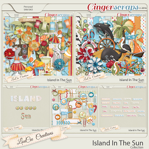 Island In The Sun Collection
