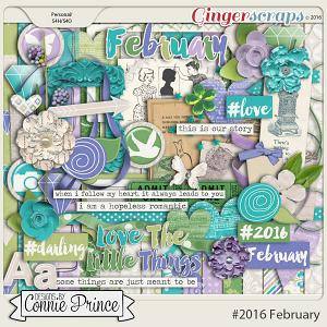 #2016 February - Kit