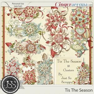 Tis The Season Clusters