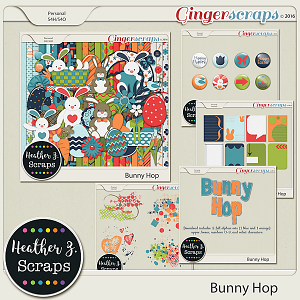 Bunny Hop {Bundle}