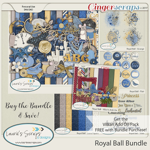 Royal Ball - Bundle